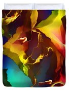 Abstract 091412 Duvet Cover