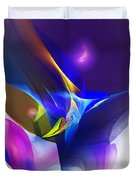 Abstract 091612 Duvet Cover