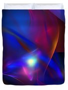 Abstract 092111 Duvet Cover