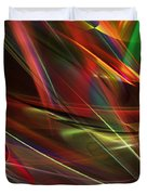 Abstract 092611 Duvet Cover