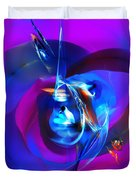 Abstract 092612 Duvet Cover