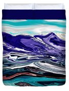 Abstract 102711 Duvet Cover
