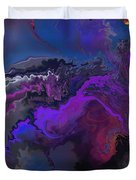 Abstract 112711a Duvet Cover
