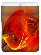 Abstract 121111 Duvet Cover