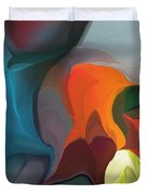 Abstract 122211 Duvet Cover