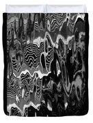 Abstract 13b Duvet Cover