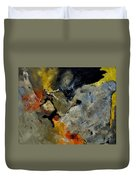 Abstract 181121 Duvet Cover
