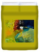 Abstract 1811804 Duvet Cover