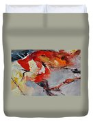 Abstract 1852321 Duvet Cover