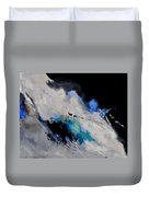 Abstract 1888112 Duvet Cover