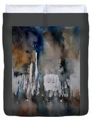 Abstract 213030 Duvet Cover