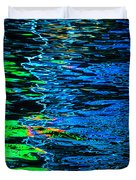 Abstract 262 Duvet Cover
