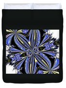 Abstract 47 Duvet Cover