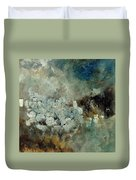 Abstract 66210101 Duvet Cover