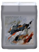 Abstract 66217020 Duvet Cover