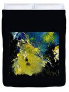 Abstract 66217090 Duvet Cover