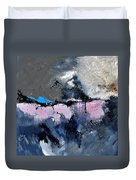 Abstract 6621801 Duvet Cover