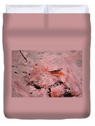 Abstract 691121 Duvet Cover