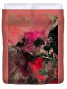 Abstract 69210102 Duvet Cover
