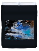 Abstract 69211050 Duvet Cover
