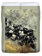 Abstract 69211120 Duvet Cover