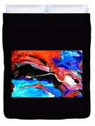 Abstract 69212022 Duvet Cover
