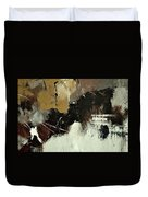 Abstract 698542 Duvet Cover