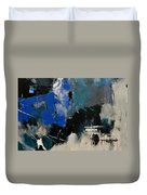Abstract 699031 Duvet Cover