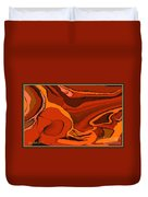 Abstract 756 Duvet Cover