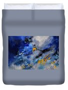 Abstract 771190 Duvet Cover