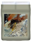 Abstract 7721601 Duvet Cover