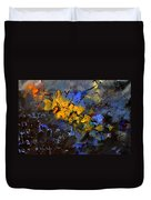 Abstract 795624 Duvet Cover
