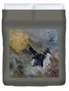 Abstract 88111102 Duvet Cover
