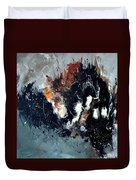 Abstract 8811114 Duvet Cover