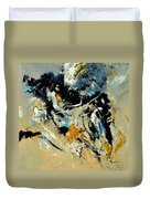 Abstract 8821011 Duvet Cover