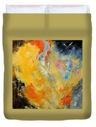 Abstract 8821012 Duvet Cover