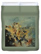 Abstract 8821015 Duvet Cover