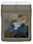 Abstract 8821206 Duvet Cover