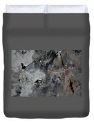 Abstract 961111 Duvet Cover