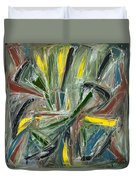 Abstract Art Fifteen Duvet Cover