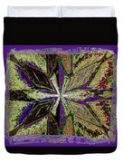Abstract Fusion 145 Duvet Cover