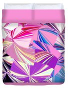 Abstract Fusion 41 Duvet Cover