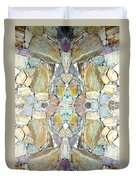 Abstract Fusion 67 Duvet Cover