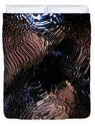 Abstract Photo 100111 Duvet Cover