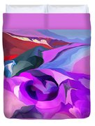 Abstract041712 Duvet Cover
