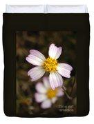 Aceitillo Flower Duvet Cover