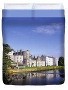 Adare Manor, Co Limerick, Ireland Duvet Cover