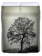 Age Old Tree Duvet Cover
