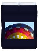 Air Balloon 1554 Duvet Cover