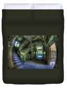 All Beelitz Duvet Cover by Nathan Wright